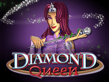 Diamond Queen: Играйте бесплатно в онлайн-казино Вулкан 24